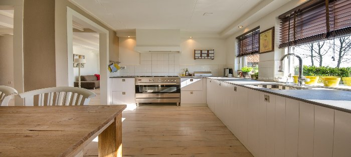 kitchen remodels, kitchen remodeling, kitchen renovation, Types of Cabinets, Countertops, Appliances, Flooring