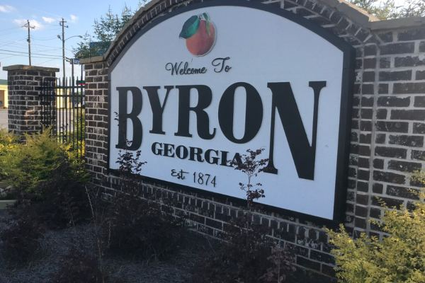 Exploring Byron GA