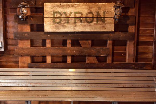 A Brief History of Byron GA