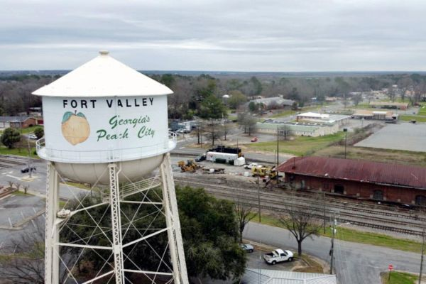 Fort Valley GA